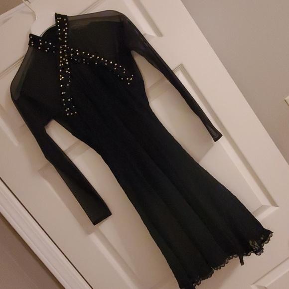 Cache Dresses & Skirts - Vintage Cache cocktail dress